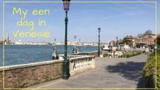 Een dag in venesië
