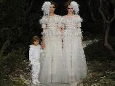Chanel's spring-summer 2013 collection