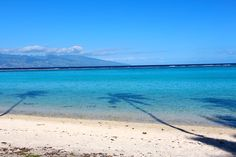 Immersion en Polynésie