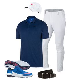 dc0763402 11 Best Golf Hats images | Golf fashion, Golf outfit, Nike men