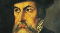 History.com 3 minute Fast Facts Hernan Cortes - story of teh world volume 2 chapter 33