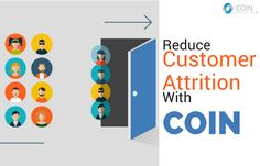 Improving customer Attrition with COIN!