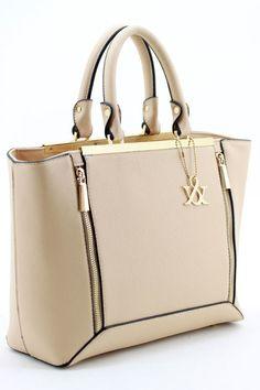 Melrose Styles > Designer Inspired Bags > #HNA138-1WHB69F − LAShowroom.com