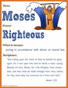 Bible Moses | Scribd