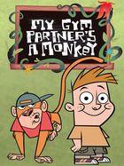 My Gym Partners a Monkey