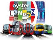 Kids Travel Free on London Transport.  There are different rules for different ages so check out the site for your situation