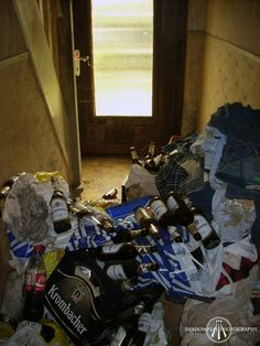 Hoarders House  www.avalino-spezialreinigung.de