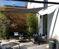 Penthouse New York-dachterrasse Mit Dachgarten-asiatischer Stil ... Dachterrasse Im Ostasiatischen Stil
