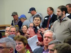 Midcoast residents challenge federal, state officials on Searsport dredging proposal | PenBay Pilot