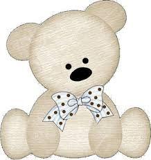 silhueta desenho urso - Pesquisa Google
