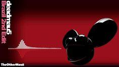 Deadmau5 - Brazil (2nd Edit) (1080p) || HD