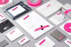 Round Hill Music Branding | Fivestar Branding – Design and Branding Agency & Inspiration Gallery