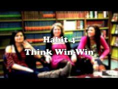 Win-Win City Habit 4 Pryor High School (Official Version)