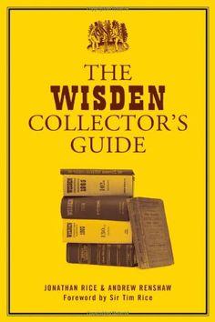 Book: The Wisden Collector'S Guide