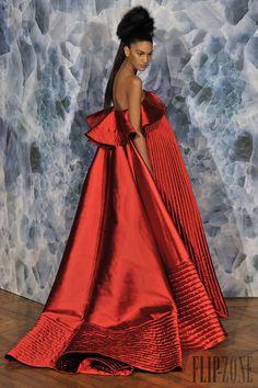 Alexis Mabille Automne-hiver 2014-2015 - Haute couture - http://fr.flip-zone.com/fashion/couture-1/fashion-houses/alexis-mabille-4798 - ©PixelFormula