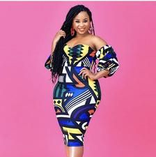 today we have for you the year 2020 Exclusive ankara styles to spice up your wardrobe Best African Dresses, African Print Dresses, African Attire, African Fashion Dresses, Ankara Fashion, African Traditional Wear, Traditional Outfits, Ankara Short Gown Styles, Ankara Clothing