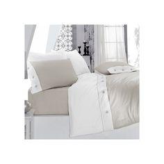 Cotton Box Çift Kişilik Saten Nevresim Takımı - Fashion Gri, uygun ödeme ve hızlı kargo seçenekleriyle Altincicadde.com'da sizleri bekliyor.