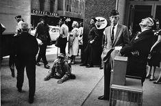 Garry Winogrand: American Legion Convention, Dallas, Texas, 1964  //  // ]]]]> // ]]>