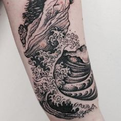 wave-tattoo-design-008