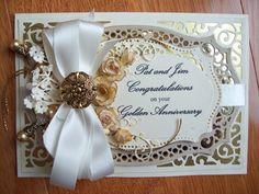 Handmade anniversary card owl card love card happy