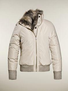 GOLDBERGH 11-10-143 reversible jacket