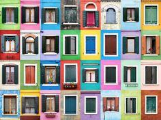 Windows of the world (12 HQ photos)