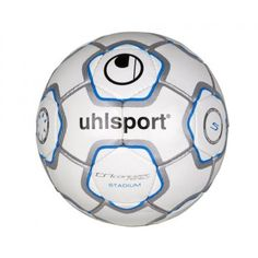 Product Description  UHLSposrt is a medium-sized German football brand from the south-west of Germany.     Features:  Training and individual skill ball in the New TC design  Durable and Soft PVC - material with a brilliant finish and 4 layer PES/PV - lamination  Butyle bladder for High air retention