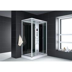 KAMPANJE VikingBad Steamdusj Paris 149, Høyre Bathroom Medicine Cabinet, Divider, Paris, Mirror, Furniture, Home Decor, Homemade Home Decor, Montmartre Paris, Mirrors