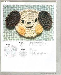 Watch The Video Splendid Crochet a Puff Flower Ideas. Wonderful Crochet a Puff Flower Ideas. Crochet Hippo, Crochet Car, Crochet Puff Flower, Crochet Bebe, Crochet Flower Patterns, Crochet Stitches Patterns, Cute Crochet, Crochet Animals, Crochet Motif