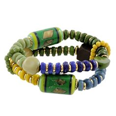 Blue Scarab bracelet www.bluescarab.com.au Brazilian Rainforest, Scarab Bracelet, Garden Hose, Bracelets, Craft Ideas, Outdoor, Outdoors, Bracelet, Outdoor Games