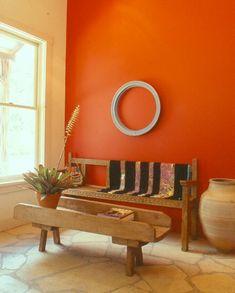1000 images about estilo rustico on pinterest corner - Decoracion estilo colonial ...