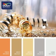 #silver #gold #colorpalette