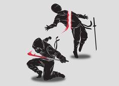 Crazy unique front/back Ninja hoody at threadless https://www.threadless.com/product/6023/Ninja_vs_Ninja/tab,guys/style,zipup?utm_medium=social_profile&utm_source=tumblr.com&utm_campaign=090114_am_10