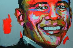 paint - art2day Francois Nielly