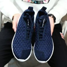 10a232c0622b5 Men Weave Light Slip On Breathable Leisure Running Sport Casual Shoes  Running Shorts Outfit, Best