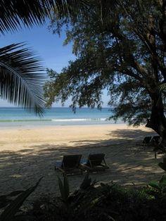 Ngapali Beach, un endroit de rêve pour terminer un voyage !