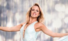 Who is Joanne Clifton? Strictly Come Dancing 2016 professional dancers guide