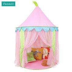 Pericross Princess Style Play House Play Tent for Girls P... https://www.amazon.com/dp/B01E85ASU4/ref=cm_sw_r_pi_dp_x_-BC6xbV6JBW7X