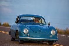 Porsche 356, Porsche Autos, Porsche Cars, Vintage Porsche, Beetle, Restoration, Automobile, Garage, Classic