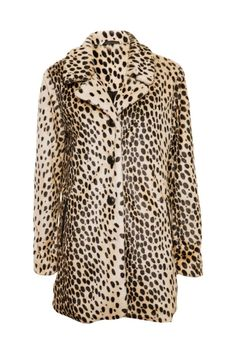 This looks exactly like the Milene Berger coat but for $73! Awesome