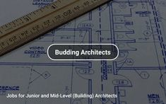 Jobs for #Junior and #MidLevel (Building) #Architects 🏗️ https://tapwage.com/channel/budding-architects