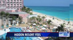 Be alert for hidden fees in hotel and resort stays - Watch hotel report now on HOTELIER TV: http://www.hoteliertv.net/international/be-alert-for-hidden-fees-in-hotel-and-resort-stays/
