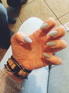 Grey matte xo