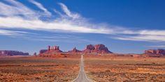 Scenic Byway 163, Arizona and Utah, U.S. : Driving Bucket List: Iconic Highways Around the World : TravelChannel.com
