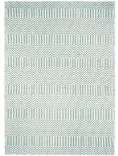 Teppich Sloan Grau
