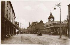 Bury Bolton Street Station, Bury, Lancashire   Flickr - Photo Sharing!
