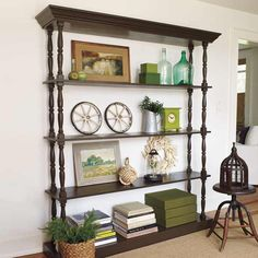 Photo: Wendell T. Webber | thisoldhouse.com | from 27 Ways to Build Your Own Bedroom Furniture