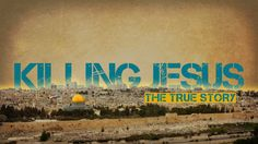 """""""Killing Jesus: The True Story """" is a message series filmed on location in Jerusalem. We know that Jesus died, but the details are often unknown. This series will consider why His enemies wanted Him dead, the conspiracy, arrest, trials, and crucifixion of Jesus. The goal is that we will see the death of Jesus in a fresh way that helps us see the beauty and ugliness of His death."""