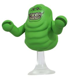 SDCC 2017 GHOSTBUSTERS GID SLIMER VINIMATE - (SRP: $9.99) Limited to 1,500 pieces