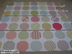 quilt idea and pattern